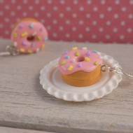 Duhové donutky