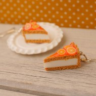 Pomerančové dorty