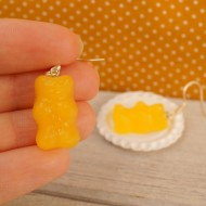Žlutí gumídci
