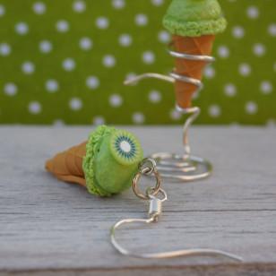 Kiwi zmrzliny