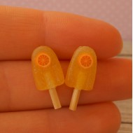 Pomerančové nanučky