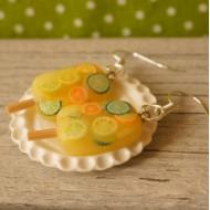 Citrusové nanuky